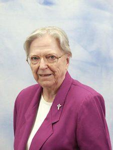Sister Alexa Suelzer1