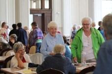 Sister Barbara Sheehan, Sister Florence Norton, Sister Cynthia Lynge