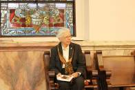 Sister Maureen Abbott