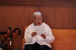 Sister Suzanne Buthod