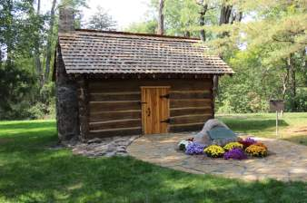 Log Cabin Chapel
