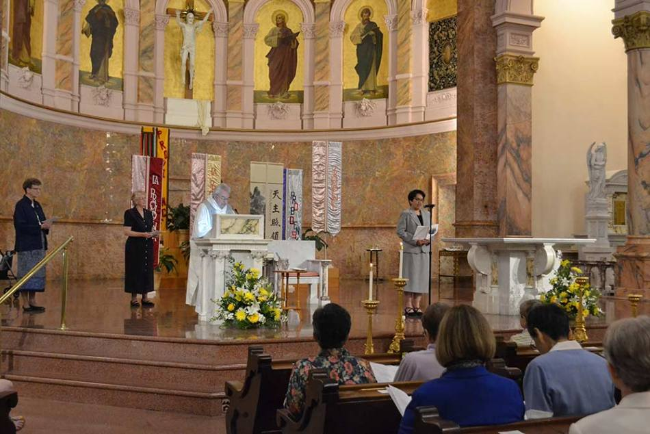 vows, profess, nun, sister, woman religious, vocation