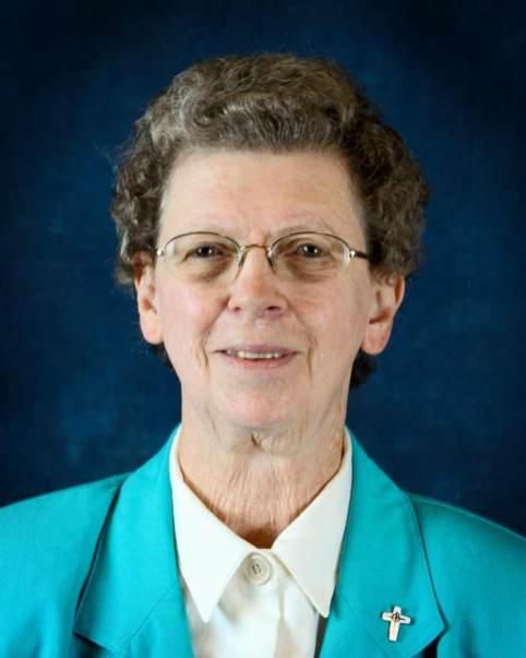 Sister Joseph Ellen Keitzer