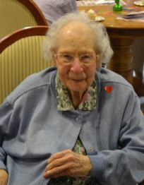 Sister Martha Ann Rifner