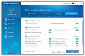 360 Total Security 9.6.0.1245 Crack