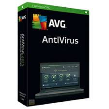 AVG AntiVirus FREE 18