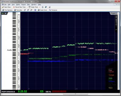 AudioScore Ultimate 8 crack