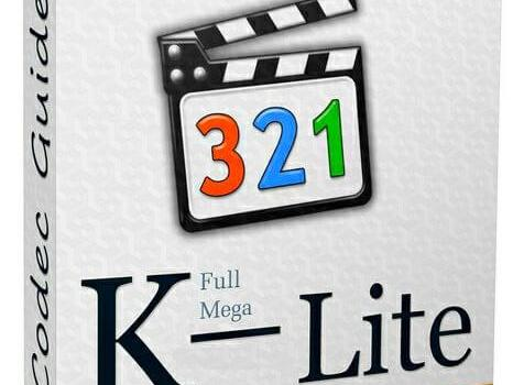 K-Lite Codec Pack 14.0.1 Crack