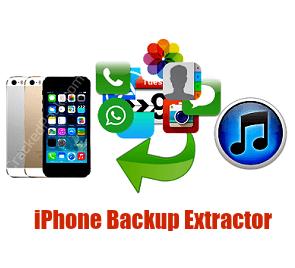 backup extractor crack mac