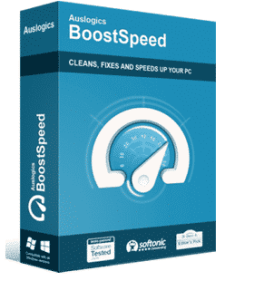 Auslogics BoostSpeed 10.0.6.0 Crack