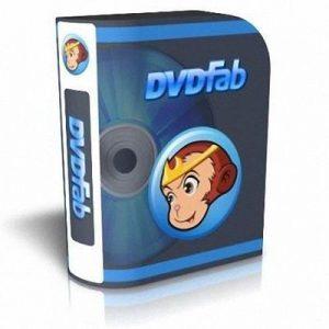 DVDFab 10.0.8.4 Crack 2018