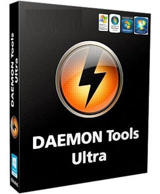 Daemon Tools Ultra 5.3 Crack
