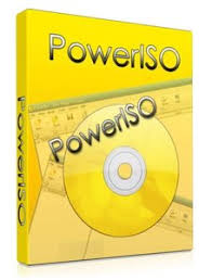 PowerISO 7.1 Crack