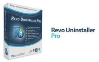 Revo Uninstaller Pro 3.2.0 Crack