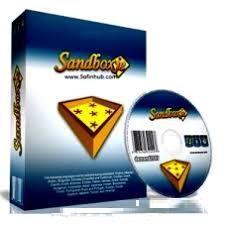 Sandboxie 5.24 Crack