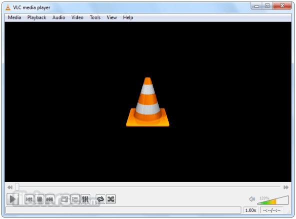 VLC Media Player 3.0.1 & Crack