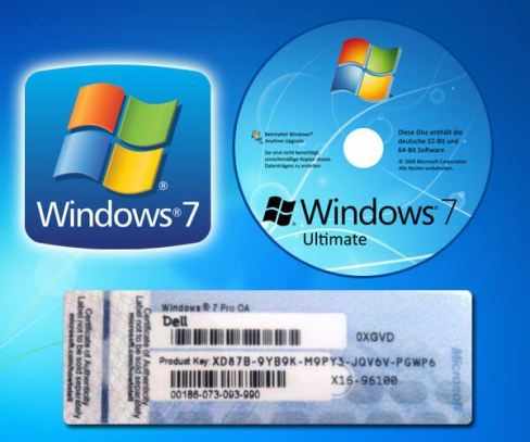 Windows 7 Ultimate Product Key Generator