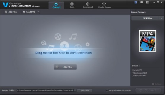 Wondershare Video Converter Ultimate 10.2.3 Crack