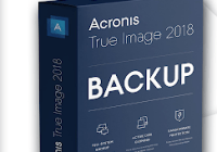 Acronis True Image 2018 22.5.1 Crack