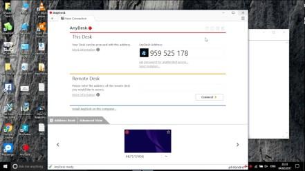 AnyDesk 6.3.3 Crack 2021