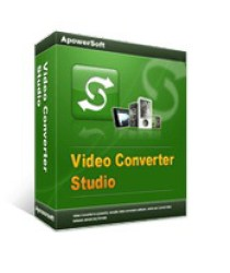 Apowersoft Video Converter Studio 4.7.7 Crack
