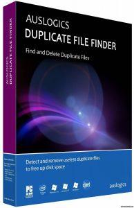 Auslogics Duplicate File Finder 7.0.9.0 Crack
