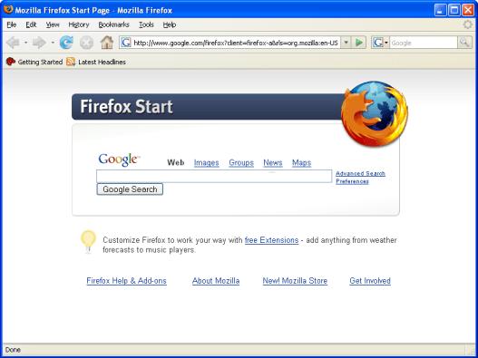 Firefox 60.0 Beta 16 Crack