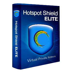 Hotspot Shield 7.6.3 Crack