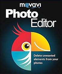 Movavi Photo Editor 5.5.0 Crack