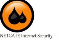 NETGATE Internet Security 2018-20.0.100 Crack