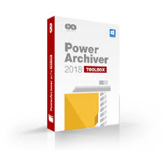 PowerArchiver 18.00.48 Crack