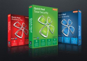 Quick Heal Virus Database 17.00 Crack