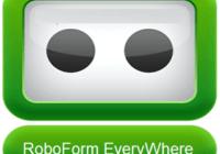 Roboform 8.4.9 Crack