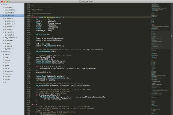 Sublime Text 3 Dev Build 3162 Crack