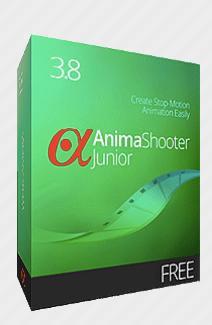 AnimaShooter Junior 3.8.7.4 Crack
