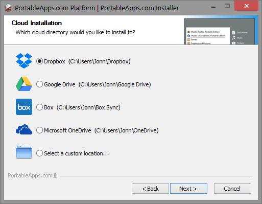 PortableApps 15.0.1 Crack