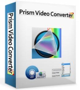 Prism Video Converter 4.10 Crack