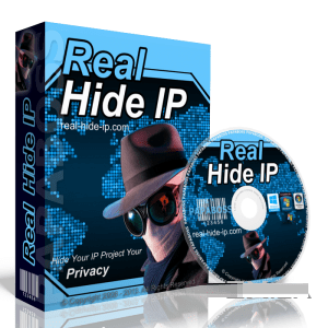 Real Hide IP Crack & Keygen