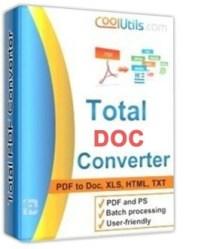 Total Doc Converter 5.1.0.175 Crack