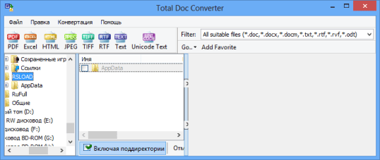 Total Doc Converter 5.1.0.175 Crack