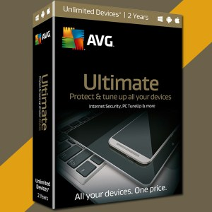 AVG Ultimate 2018 v18.4.3895 Crack