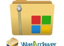 WinArchiver 4.5 Crack
