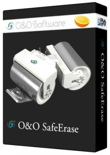 O&O SafeErase Professional 12.7.182 Crack