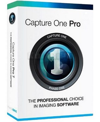 Capture One Pro 11.2.1 Crack