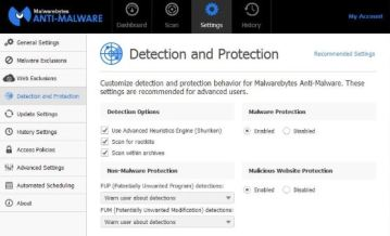 Malwarebytes Anti-Malware 4.4.6.231 Crack 2021