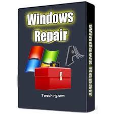 Windows Repair Pro 2019 Crack