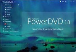 CyberLink PowerDVD 21.0.2106.62 Crack 2021