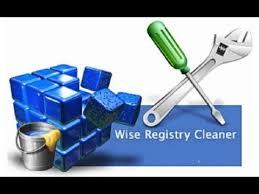 Wise Registry CleanWise Registry Cleaner Pro 10.21 Cracker Pro 10.21 Crack