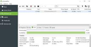 uTorrent Pro 3.5.5 Build 46090 Crack 2021