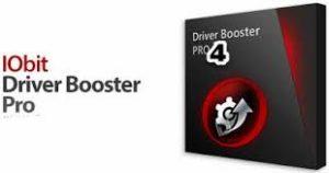 Driver Booster PRO 6.4.0 Crack